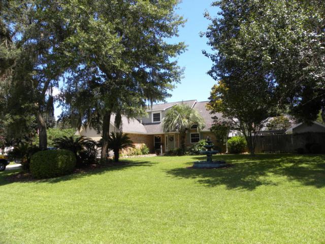395 Jasmine Avenue, Valparaiso, FL 32580 (MLS #779830) :: ResortQuest Real Estate