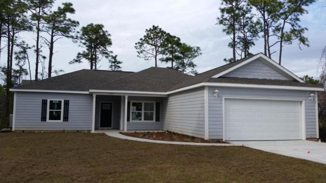 xx N N Pleasant Drive, Defuniak Springs, FL 32435 (MLS #779838) :: Coast Properties