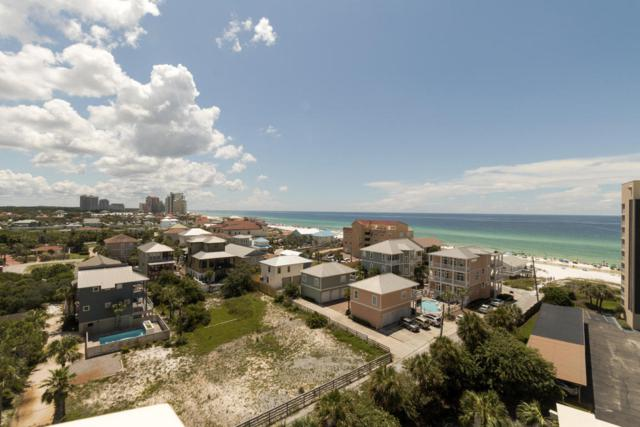 114 Mainsail Drive #384, Miramar Beach, FL 32550 (MLS #779849) :: Keller Williams Emerald Coast