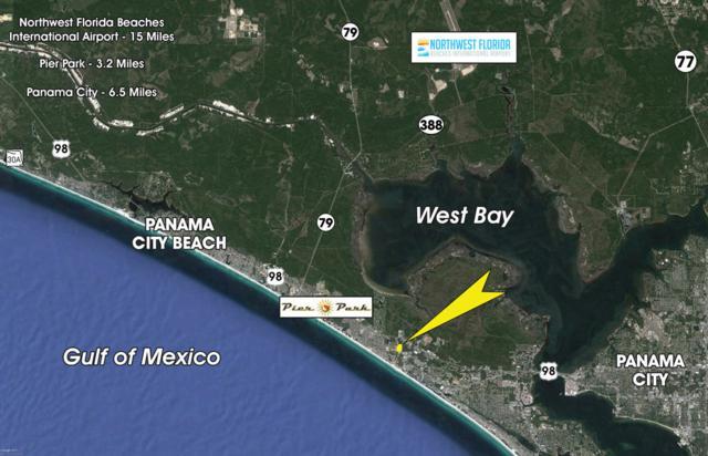 336 Lyndell Lane, Panama City Beach, FL 32407 (MLS #779872) :: Somers & Company