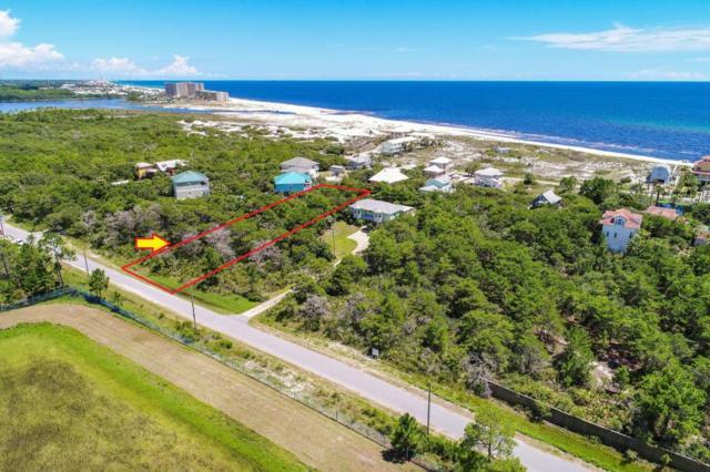 Lot 215 E Park Place Avenue, Inlet Beach, FL 32461 (MLS #779895) :: The Premier Property Group