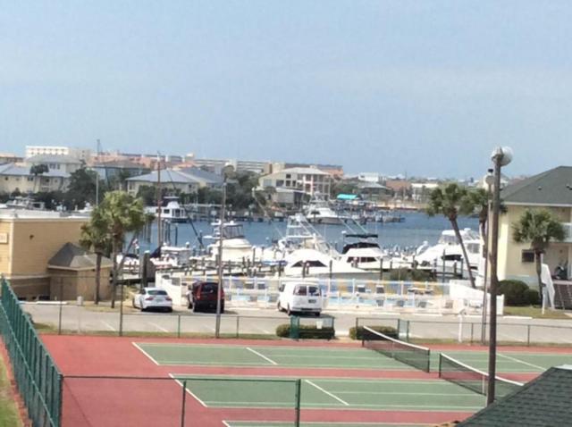 775 Gulf Shore Drive Unit 3215, Destin, FL 32541 (MLS #779916) :: The Premier Property Group