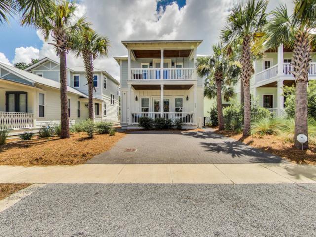 158 E Blue Crab Loop, Inlet Beach, FL 32461 (MLS #779935) :: The Premier Property Group