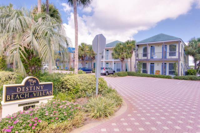 3551 Scenic Highway 98 Unit 24, Destin, FL 32541 (MLS #780001) :: The Premier Property Group