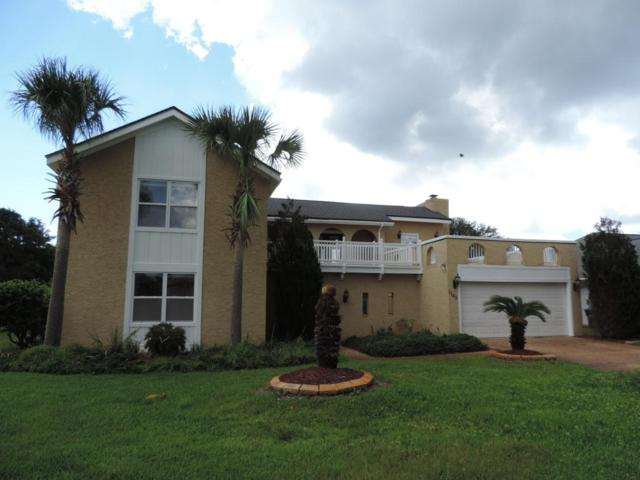 1142 Seabreeze Lane, Gulf Breeze, FL 32563 (MLS #780028) :: Somers & Company