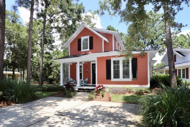 1294 Laurel Way, Miramar Beach, FL 32550 (MLS #780029) :: The Premier Property Group