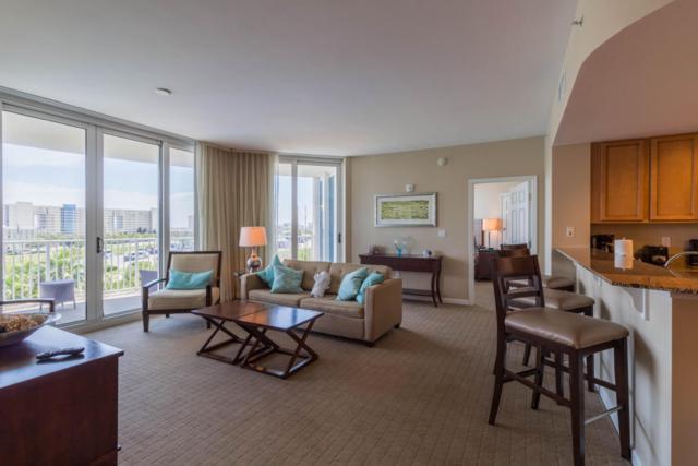 4207 Indian Bayou Trail #2517, Destin, FL 32541 (MLS #780032) :: The Premier Property Group