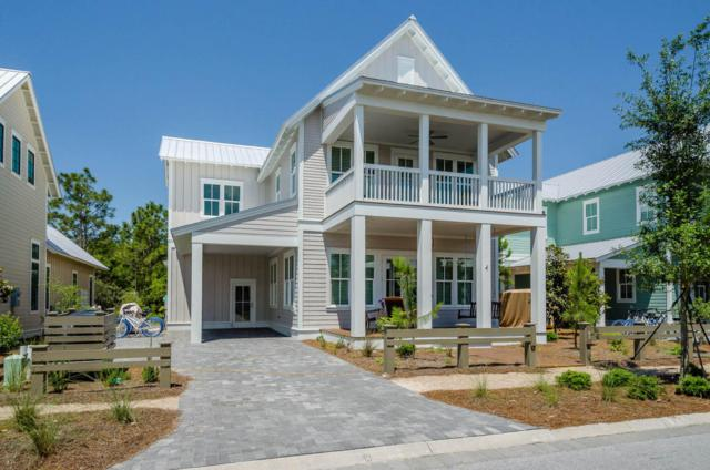 65 Wisteria Way, Santa Rosa Beach, FL 32459 (MLS #780034) :: Scenic Sotheby's International Realty