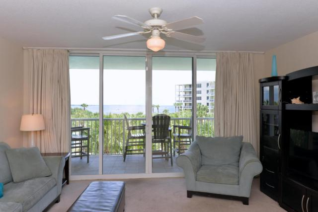 1322 SE Miracle Strip Parkway #402, Fort Walton Beach, FL 32548 (MLS #780043) :: Somers & Company