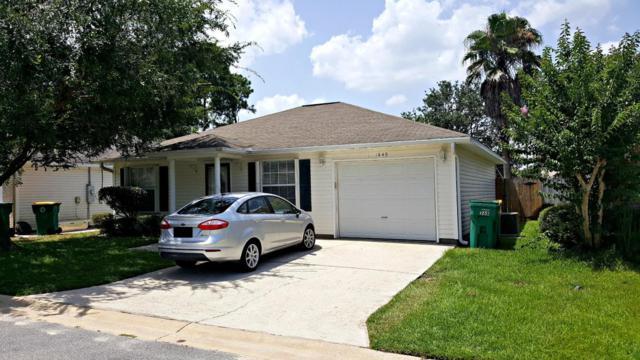 1849 Brick Circle, Fort Walton Beach, FL 32547 (MLS #780046) :: Somers & Company