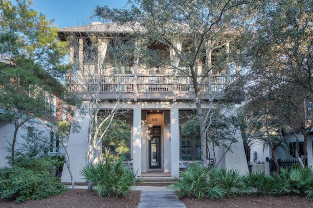 313 E Water Street, Rosemary Beach, FL 32461 (MLS #780050) :: The Premier Property Group