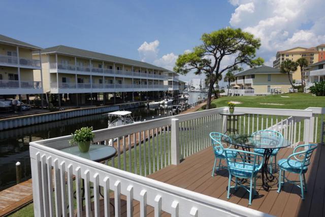 775 Gulf Shore Drive #1043, Destin, FL 32541 (MLS #780059) :: The Premier Property Group