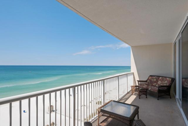 10901 Front Beach Road Unit 1602, Panama City Beach, FL 32407 (MLS #780118) :: Scenic Sotheby's International Realty