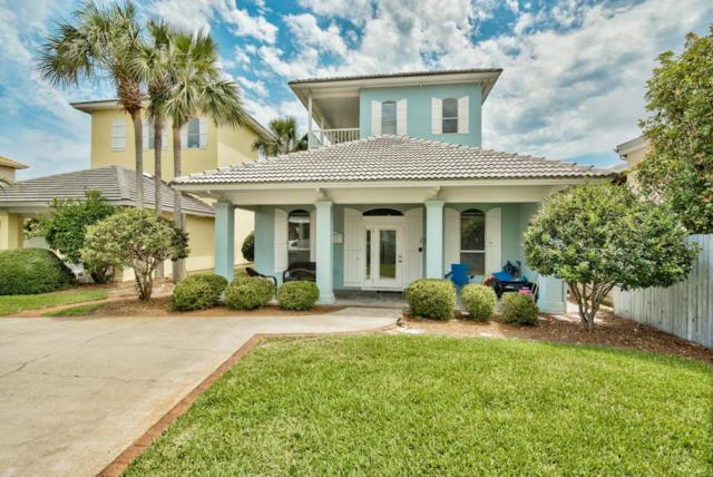 41 Topaz Cove, Miramar Beach, FL 32550 (MLS #780210) :: ResortQuest Real Estate