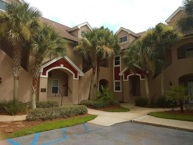 8527 Turnberry Court #8527, Miramar Beach, FL 32550 (MLS #780266) :: Keller Williams Realty Emerald Coast