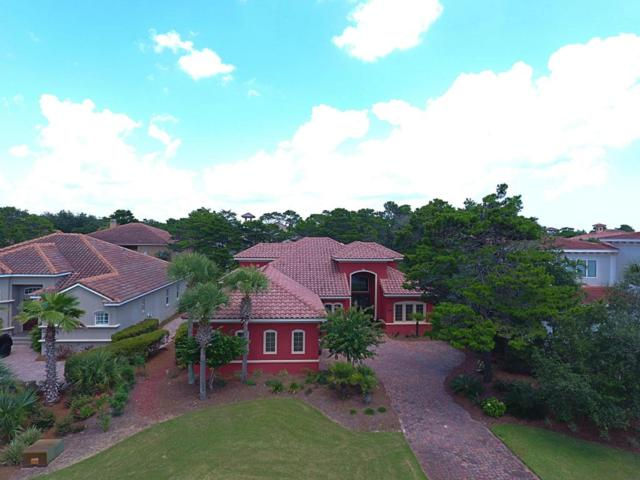 311 Emerald Ridge, Santa Rosa Beach, FL 32459 (MLS #780325) :: Scenic Sotheby's International Realty