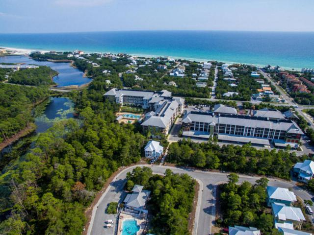 Lot 144 Ashley Lane, Santa Rosa Beach, FL 32459 (MLS #780331) :: RE/MAX By The Sea