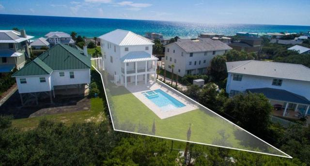 98 Pelican Circle, Seacrest, FL 32461 (MLS #780400) :: Classic Luxury Real Estate, LLC