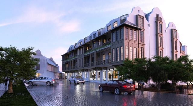 16 S Barrett Square #5, Rosemary Beach, FL 32461 (MLS #780414) :: Classic Luxury Real Estate, LLC