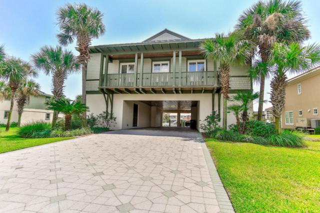 518 Vera Cruz Drive, Destin, FL 32541 (MLS #780450) :: Coast Properties