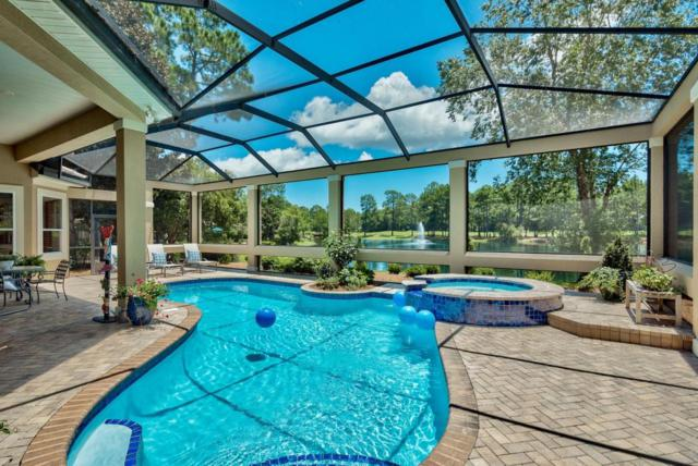 2914 Pine Valley Drive, Miramar Beach, FL 32550 (MLS #780494) :: Scenic Sotheby's International Realty