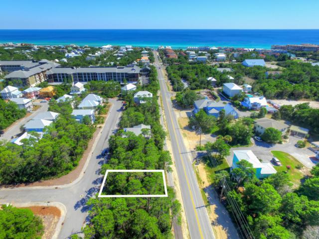 Lot 84 Cabana Trail, Santa Rosa Beach, FL 32459 (MLS #780556) :: RE/MAX By The Sea