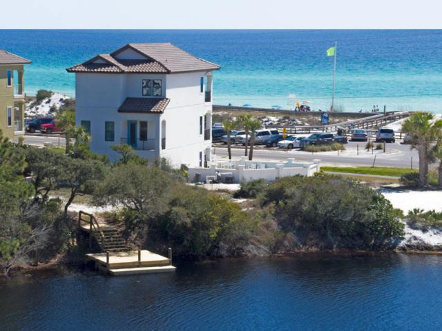 5768 W County Highway 30A W, Santa Rosa Beach, FL 32459 (MLS #780594) :: Scenic Sotheby's International Realty
