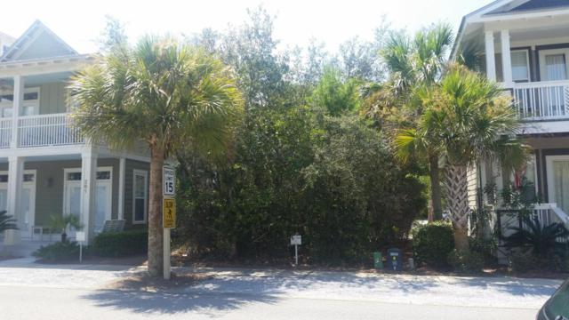 LT 7 BLK C Beach Bike Way, Seacrest, FL 32461 (MLS #780639) :: Luxury Properties on 30A