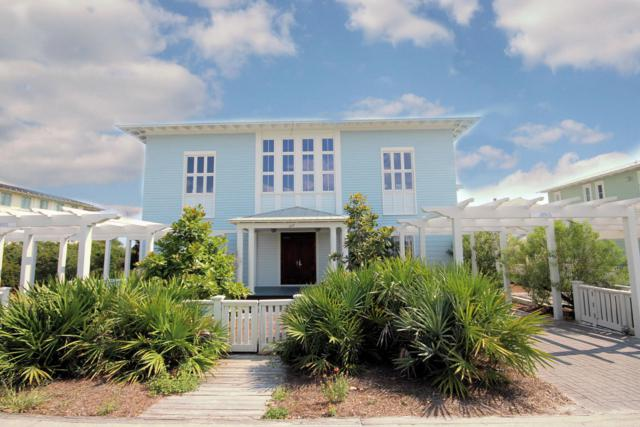 2110 E Co Highway 30-A 30A, Santa Rosa Beach, FL 32459 (MLS #780743) :: Luxury Properties on 30A