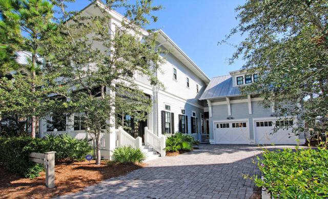 82 Flatwood Street, Santa Rosa Beach, FL 32459 (MLS #780777) :: Scenic Sotheby's International Realty
