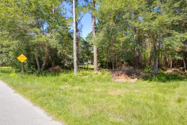 Lot 13 Bay Grove Road, Freeport, FL 32439 (MLS #780804) :: Hammock Bay