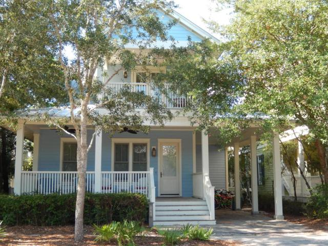 164 Silver Laurel Way, Santa Rosa Beach, FL 32459 (MLS #780814) :: Scenic Sotheby's International Realty