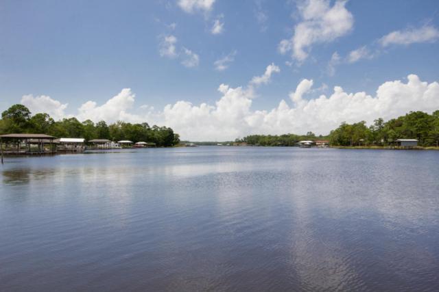754 Bay Grove Road, Freeport, FL 32439 (MLS #780864) :: Scenic Sotheby's International Realty