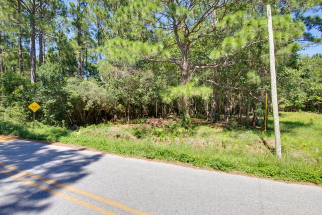 Lot 20 Bay Grove Road, Freeport, FL 32439 (MLS #780873) :: Hammock Bay