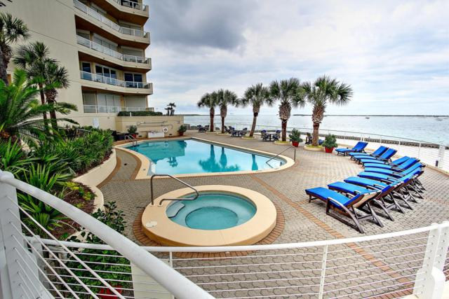 100 Gulf Shore Drive #103, Destin, FL 32541 (MLS #781035) :: Somers & Company