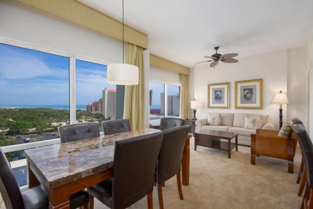 5000 Sandestin Blvd S 6809/6811, Miramar Beach, FL 32550 (MLS #781056) :: Coast Properties