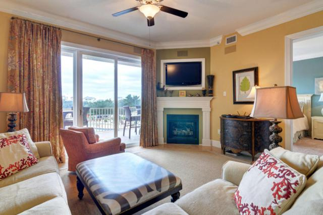 1653 W Co Highway 30A Unit 2113, Santa Rosa Beach, FL 32459 (MLS #781061) :: Keller Williams Emerald Coast