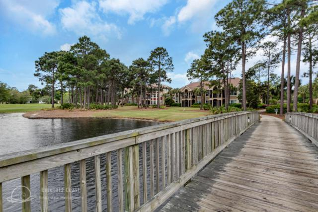 8529 Turnberry Court #8529, Miramar Beach, FL 32550 (MLS #781081) :: Coast Properties