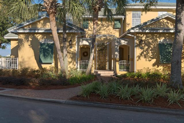 845 Grand Harbour #845, Miramar Beach, FL 32550 (MLS #781090) :: Classic Luxury Real Estate, LLC