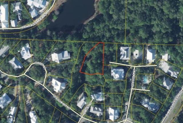 xxx Bay Laurel, Santa Rosa Beach, FL 32459 (MLS #781165) :: ResortQuest Real Estate