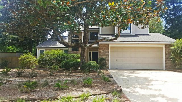 116 Rockywood Way, Niceville, FL 32578 (MLS #781188) :: RE/MAX By The Sea