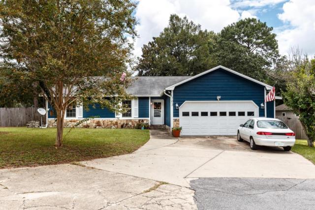 703 Juniper Avenue, Niceville, FL 32578 (MLS #781196) :: RE/MAX By The Sea
