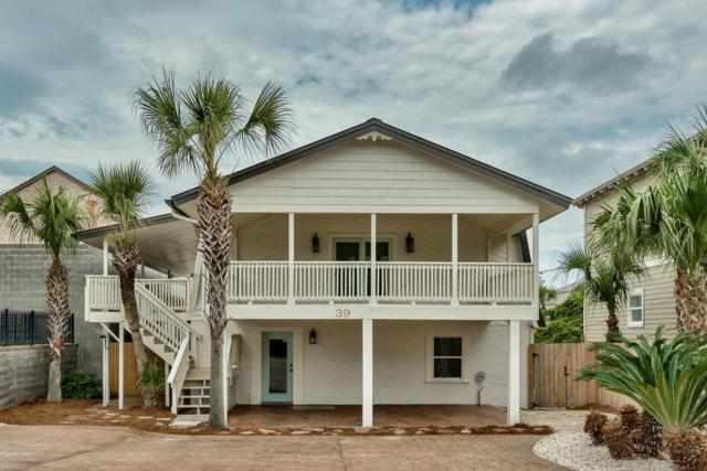 39 Alamo Street, Miramar Beach, FL 32550 (MLS #781238) :: Scenic Sotheby's International Realty
