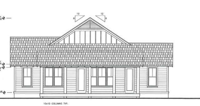 TBD Firefly Way Lot 66, Inlet Beach, FL 32461 (MLS #781250) :: RE/MAX By The Sea