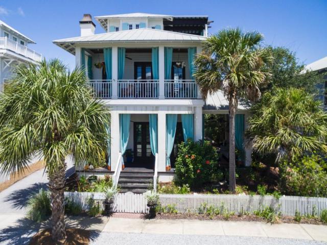509 Beachside Gardens, Panama City Beach, FL 32413 (MLS #781281) :: RE/MAX By The Sea