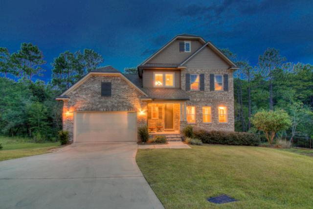 550 Falcon Trail, Niceville, FL 32578 (MLS #781282) :: RE/MAX By The Sea