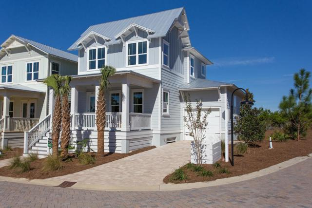 162 Clipper Street, Inlet Beach, FL 32461 (MLS #781300) :: RE/MAX By The Sea