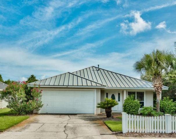109 Maravilla Drive, Miramar Beach, FL 32550 (MLS #781302) :: RE/MAX By The Sea