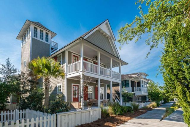 98 S Founders Lane, Panama City Beach, FL 32461 (MLS #781321) :: Somers & Company