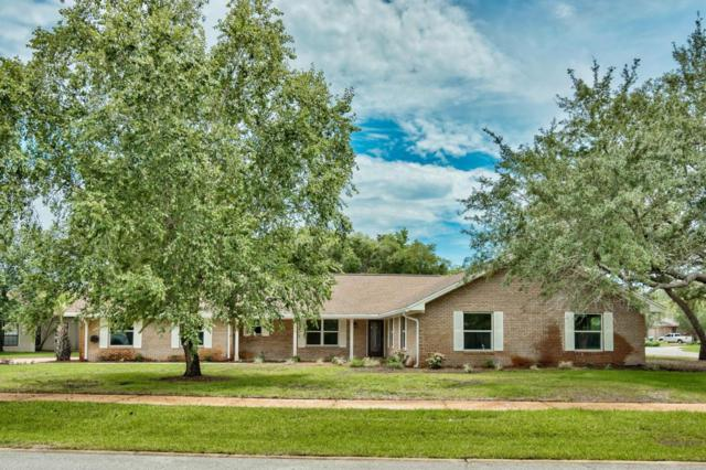 147 Indian Bayou Drive, Destin, FL 32541 (MLS #781332) :: RE/MAX By The Sea